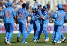 Indian Fielders