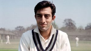 MAK Pataudi (One of All time Best Fielders in Indian Cricket)