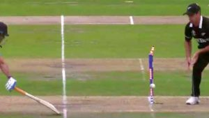 MSD's crucial runout in the penultimate over