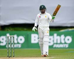 Imam-Ul-Haq led Pakistan's revival in 2nd innings spoiling Ireland's Test cricket debut