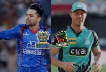Rashid and Lynn found new deals for CPL 2020