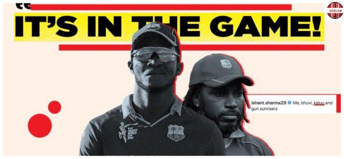 Racism in Cricket: Darren Sammy opens up