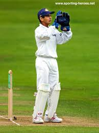 Young Parthiv would have hoped for a longer international career