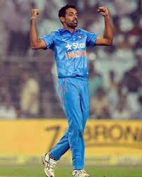 Dhawwal Kulkarni for India