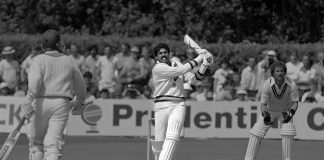 Kapil Dev revolutionarized Indian Cricket