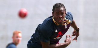 Jofra Archer droppped from the second Test
