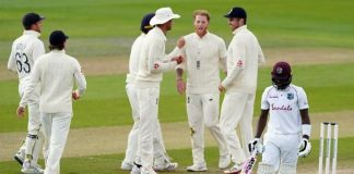 England vs West Indies: 2nd Test