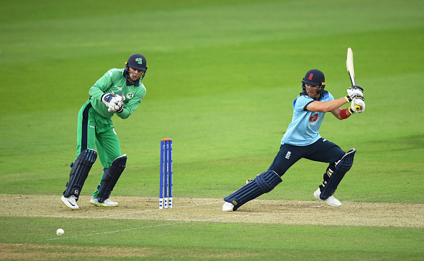England vs Ireland ODI