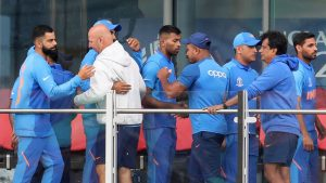 India after the World Cup Semifinal