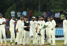 BCCI announce India's domestic cricket season