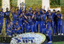 IPL 2020 to be start in September