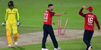England vs Australia First T20I