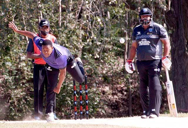 Minor League Cricket, USA