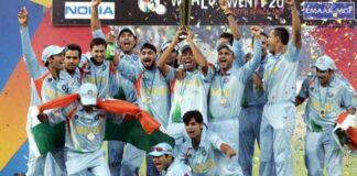 ICC World T20 Champions
