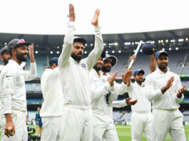 India Tour of Australia 2020-21 announced