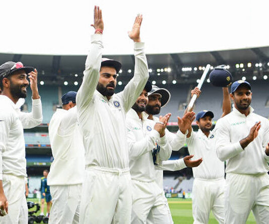 India Tour of Australia 2020-21 announced
