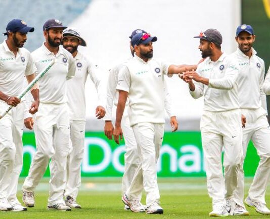 International cricket will resume this month