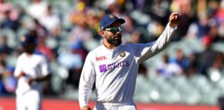 Virat Kohli will leave India huge boots to fill
