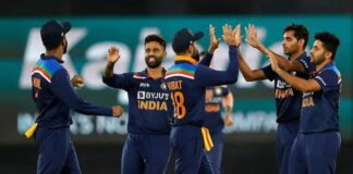 Indian young brigade had a great exposure to international cricket