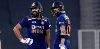 Virat and Rohit could form a disastrous opening pair for India ahead of the T20I World Cup