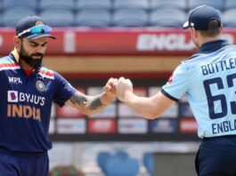 India vs England Decider