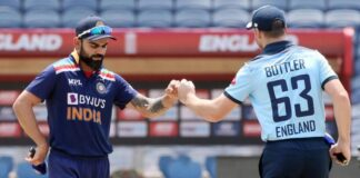 India vs England Decider