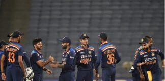 India vs England, 2nd ODI
