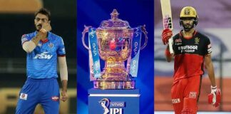Axar Patel and Devdutt Paddikal were tested positive for COVID19 ahead of the start to IPL 2021
