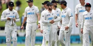 New Zealand will take on India in the WTC Finals