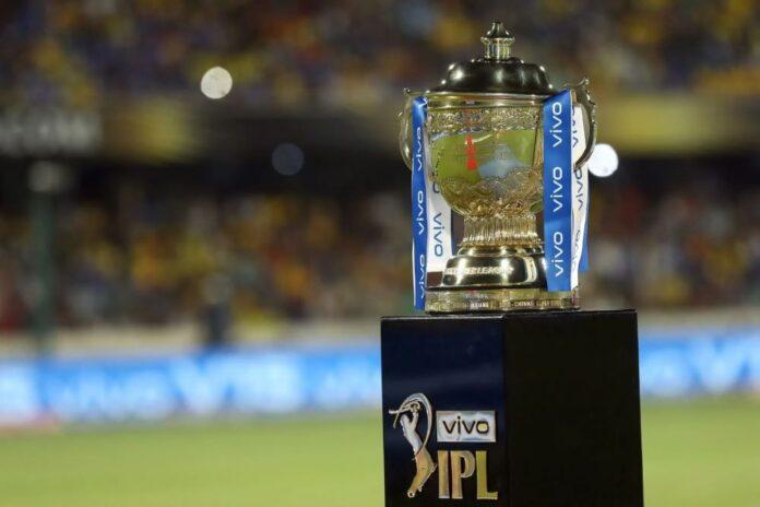 Vivo IPL 2021