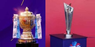 Indian Premier League and T20 World Cup scheduled to have a close shave