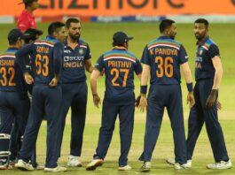 India vs Sri Lanka T20Is