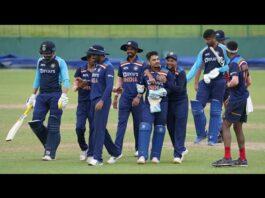 India in Sri Lanka