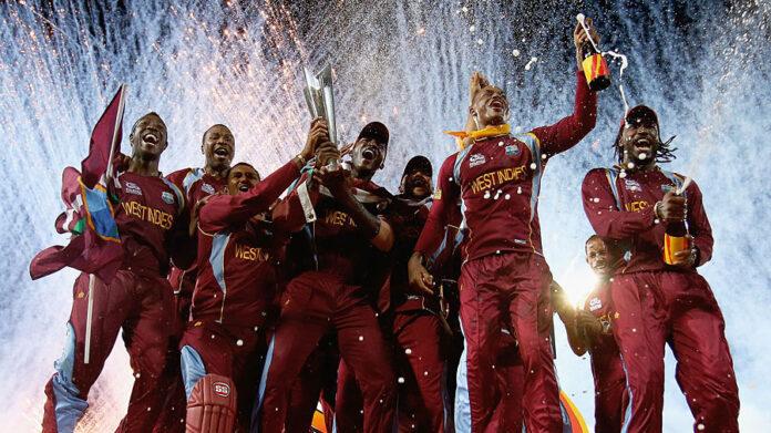 West Indies 2016